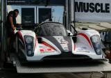 P1-Muscle Milk Aston Martin Racing  Lola Aston Martin DBR1-2