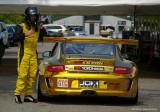 GTC-JDX Racing Porsche 997 GT3 Cup