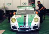 GTC-Black Swan Racing  Porsche 997 GT3 Cup