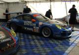 GTC-TRG Racing Porsche 997 GT3 Cup