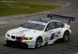 BMW Team RLL BMW M3 E92 GT #1101