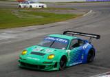 Team Falken Tire Porsche 997 GT3 RSR