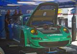 GT TEAM FALKEN TIRE-PORSCHE 911 GT3 RSR