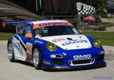 GTC GMG RACING-PORSCHE 911 GT3 CUP