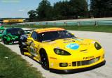 GT CORVETTE RACING-CORVETTE C6 ZR1
