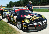 GTC ALEX JOB RACING-PORSCHE 911 GT3 CUP