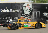GT-CORVETTE RACING CORVETTE C6 ZR1