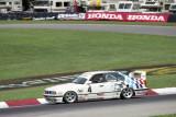 2ND SHAWN HENDRICKS BMW M5