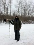 Winnipeg owl trip