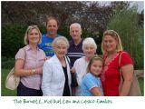 Happy 80th Birthday Aunt Marian