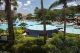 Pool at the Westin Resort