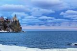 Splitrock Lighthouse 1