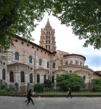 Basilica of St. Sernin (1)