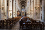 Basilica of St. Sernin (3)