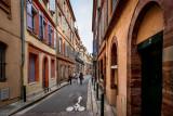 Walking Around Toulouse (1)