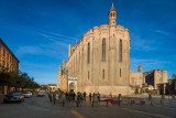 Saint Cecile Cathedral (1)