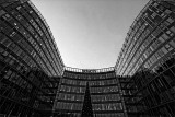 Newcity - Complex of Office Buildings located in Mokotow Warsaw