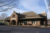 Ex-ATSF Leavenworth KS depot 001.jpg