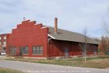 Ex- CBQ Freight House  Atchison KS 001.jpg