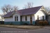 Ex- UP depot  Bennington KS 001.jpg