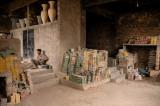 Ceramics Shop, Fes