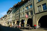 Rathausgasse, Bern