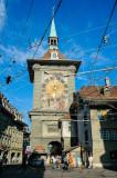 Zeitglockenturm, Bern