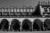 Sukiennice, Cracow