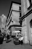Florianska, Cracow