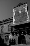 Stolarska Tower, Cracow