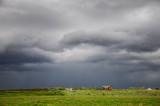 Countryside near Gulfoss