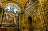 St. John's Cathedral, Valetta