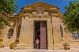 St. John's Cathedral, Valletta
