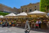 Piazza Regina, Valletta