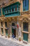 Police Station, Valletta