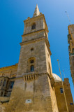Marsamxett Street, Valletta