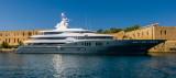 Manoel Island Yacht Marina