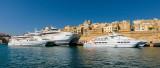 Grand Harbour, Vittoriosa