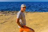 Me, coast near Xwejni