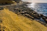 Coast near Xwejni