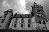 Wawel Cathedral, Cracow