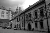 Kanonicza, Cracow