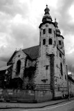 St Andrews Church, Cracow
