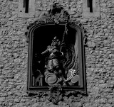 Florianska Gate, Cracow