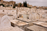 The Jewish Cemetery, Fez Mellah in Fes