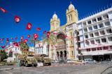 Place de l'Indépendance, Tunis