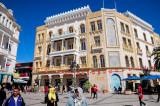 Place de la Victoire, Tunis