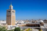 Zaytouna Mosque, Medina of Tunis