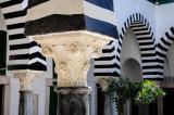 Medersa du Palmier, Medina of Tunis