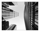 New-York Monochrome